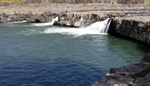 三日月の滝温泉キャンプ場(大分県)-細かすぎるキャンプ場レポ
