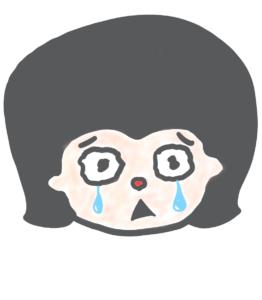 ポポイラスト(泣)