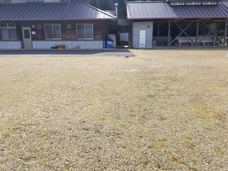 小豆島オートビレッジYOSHIDA(フリーサイトの3番サイト)