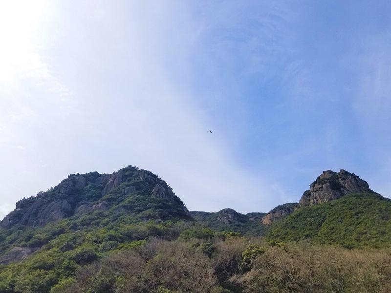 小豆島オートビレッジYOSHIDA(千畳ヶ岳)