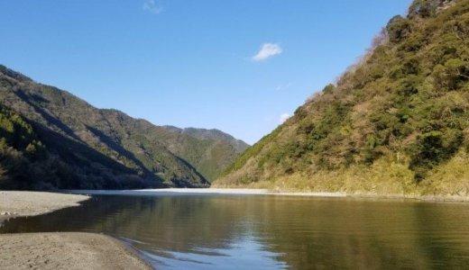 スノーピークおち仁淀川(高知県)-細かすぎるキャンプ場レポ