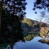 グリーンパル日向神峡 松瀬ダム