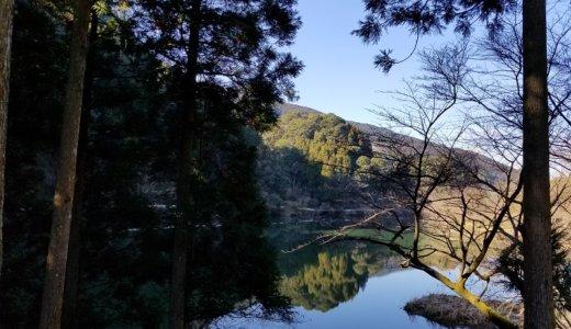 グリーンパル日向神峡(福岡県)-細かすぎるキャンプ場レポ