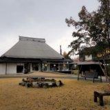 福岡県うきは市 きふねキャンプ場 中央部