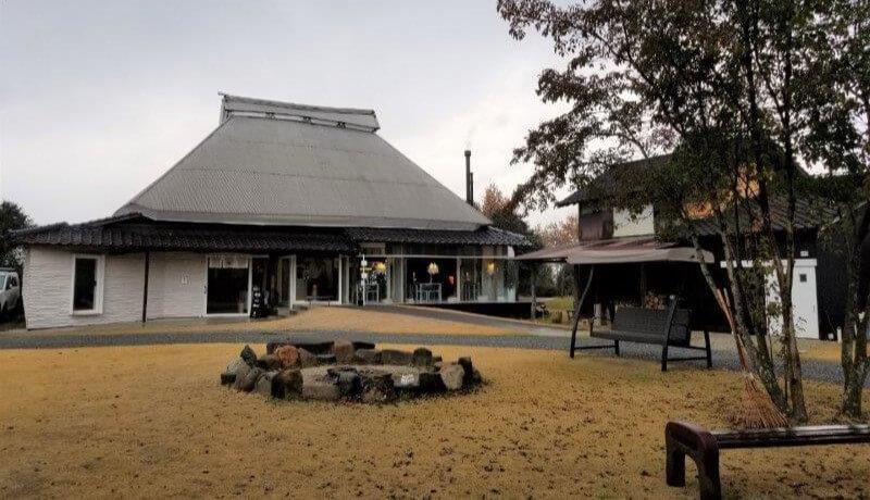 FARM THEATRE 山北小路 キャンプ場 きふね(福岡県)-キャンプ場見学レポ