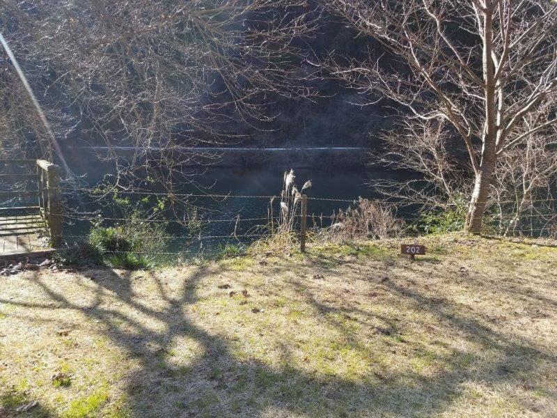 グリーンパル日向神峡 フリーサイト 202番