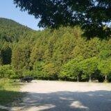 若杉楽園キャンプ場(福岡県)-細かすぎるキャンプ場レポ