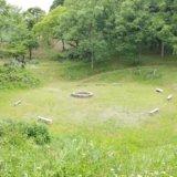 秋吉台家族旅行村に行ってきました