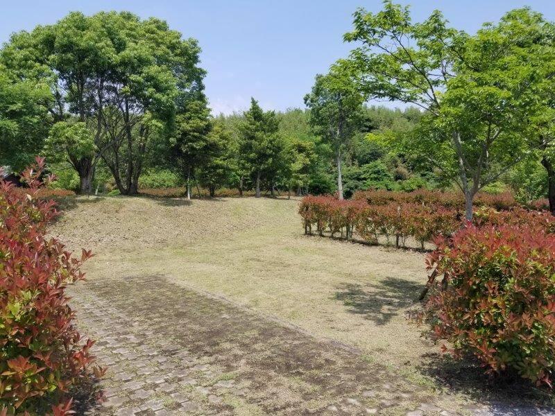 糸ヶ浜海浜公園オートサイトB8