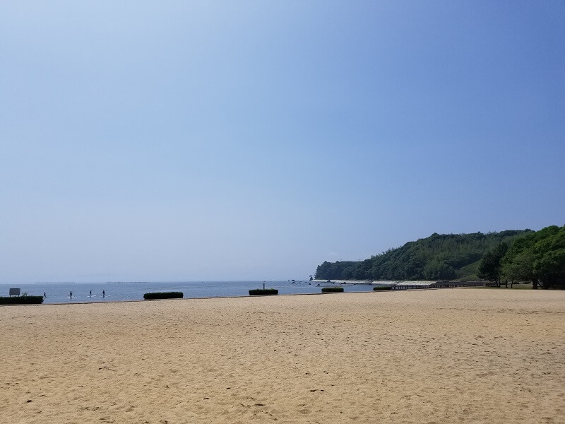 糸ヶ浜海岸