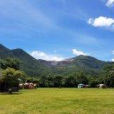 くじゅうやまなみキャンプ村(大分県)キャンプ場レポ