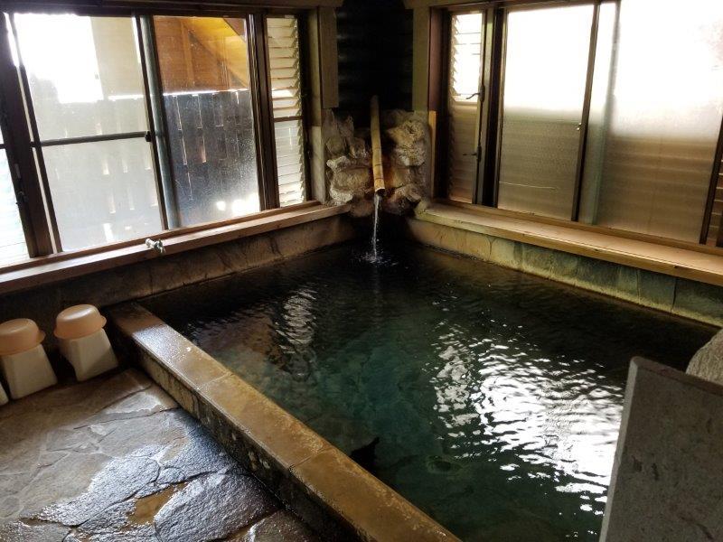 蔵迫温泉さくら 内風呂