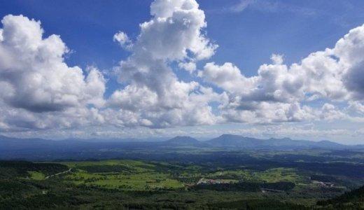 【九州】夏におすすめ!標高800M以上のキャンプ場まとめ