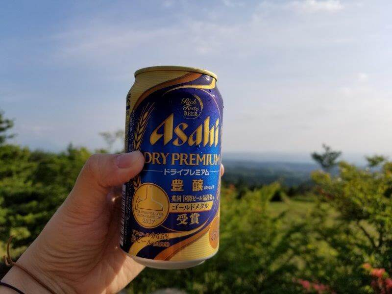 ゴンドーシャロレー日記:ビールで乾杯