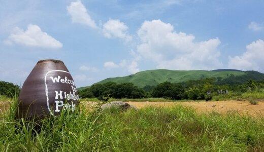 後篇 天空のキャンプ場!ゴンドーシャロレー(熊本県)-細かすぎるキャンプ場レポ