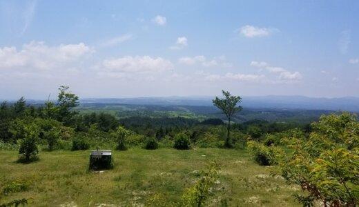 前篇 天空のキャンプ場!ゴンドーシャロレー(熊本県)-細かすぎるキャンプ場レポ