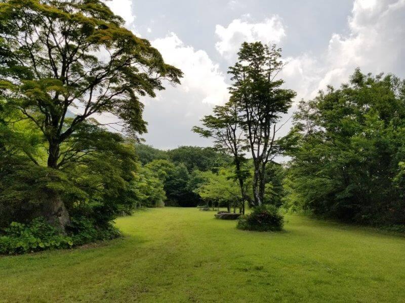 ゴンドーシャロレー 別荘エリア 3サイト