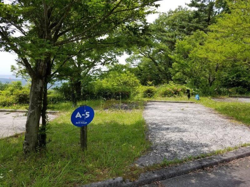 ゴンドーシャロレー 別荘エリア Aサイト-A5サイト