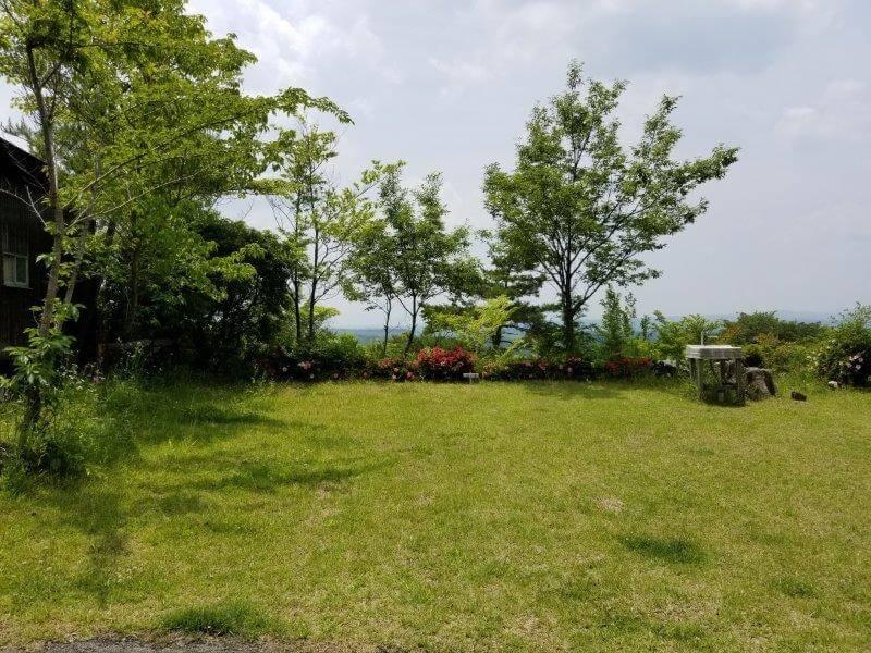 ゴンドーシャロレー 別荘エリア CサイトのC2