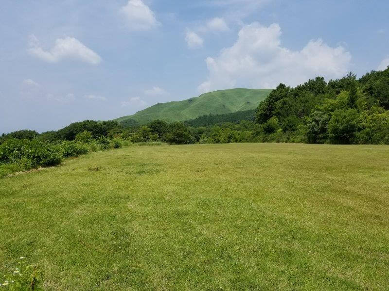 ゴンドーシャロレー 別荘エリア 噴水サイト