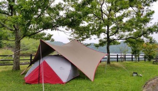 雨キャンプを強行!伊佐ノ浦公園(長崎)1泊2日の旅行記