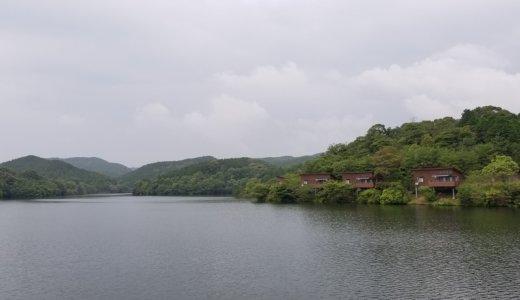 予約不要の湖畔フリーサイト!伊佐ノ浦公園(長崎)-細かすぎるキャンプ場レポ