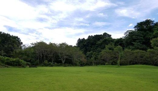 城ヶ原オートキャンプ場(大分)-細かすぎるキャンプ場レポ