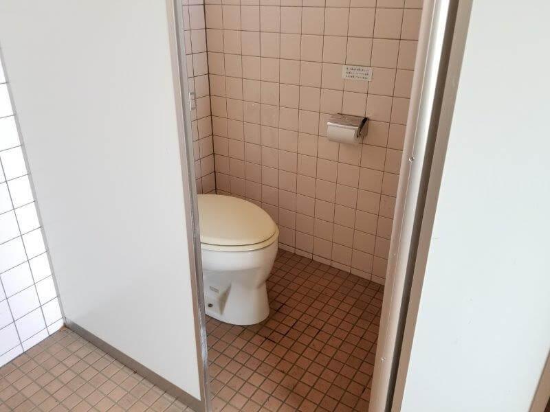 四季の里 旭志 洋式トイレあり