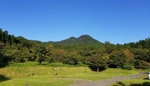 四季の里 旭志キャンプ場(熊本)-細かすぎるキャンプ場レポ