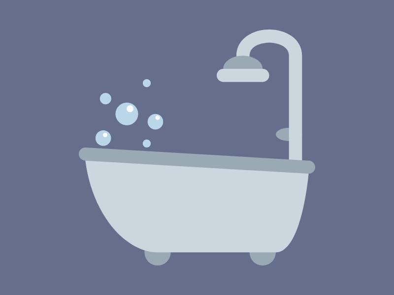 お風呂・シャワー