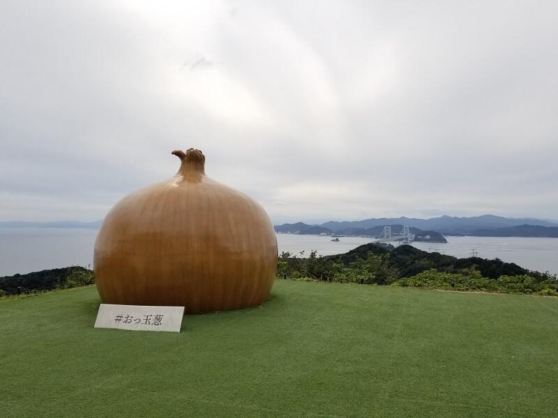 うどん県と淡路島 3泊4日のキャンプ旅行記(おっ玉葱)