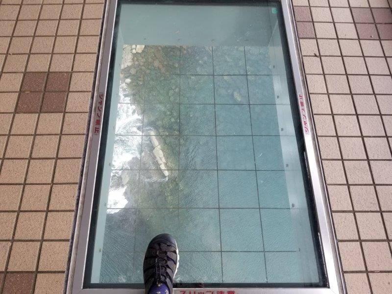 うどん県と淡路島 3泊4日のキャンプ旅行記(渦の道)