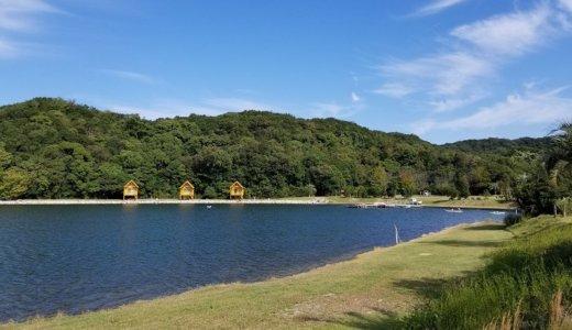 大池オートキャンプ場(香川)-細かすぎるキャンプ場レポ