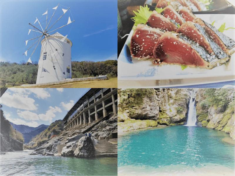 うどん県と淡路島 3泊4日のキャンプ旅行記(四国キャンプ旅の思い出)