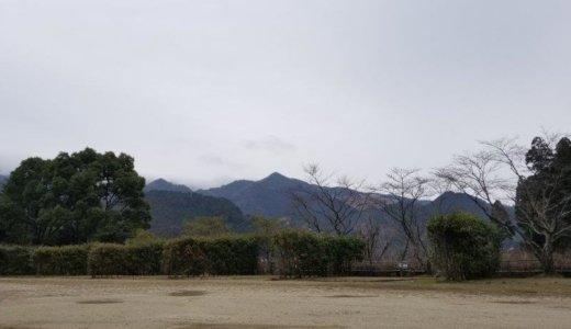 岩屋キャンプ場(福岡)-細かすぎるキャンプ場レポ