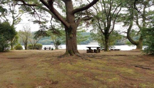 野岳湖キャンプ場(長崎)-細かすぎるキャンプ場レポ