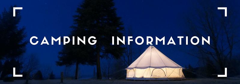 [カテゴリTOP用]キャンプ情報まとめ