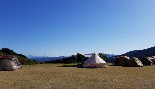 スノーピーク奥日田(大分)-細かすぎるキャンプ場レポ