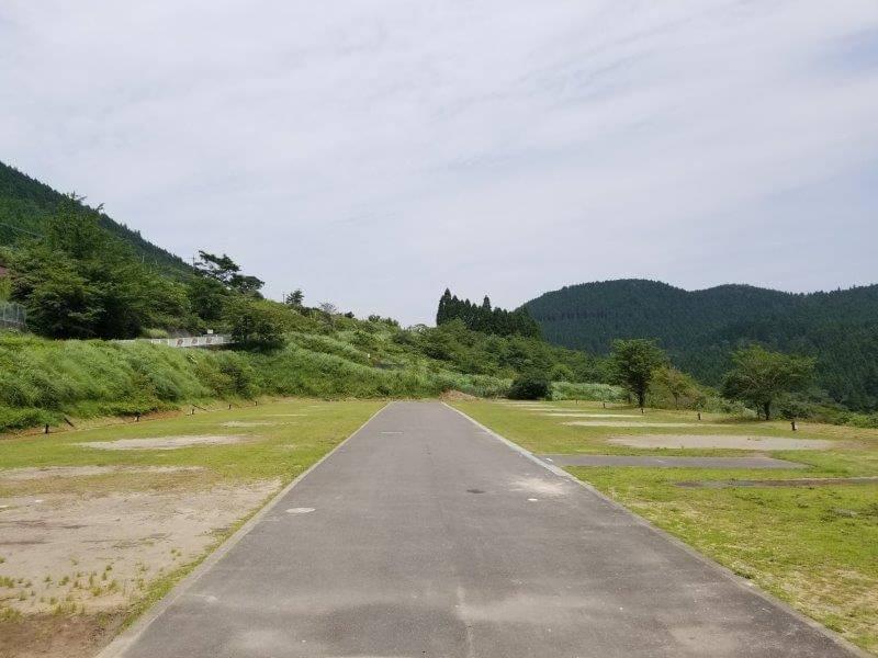 スノーピーク奥日田(N電源オートサイト)