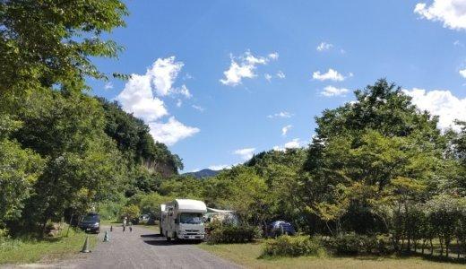 オートキャンプ竜門(大分)-細かすぎるキャンプ場レポ
