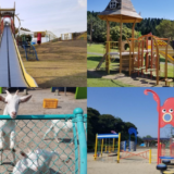 【九州近郊】子どもが喜ぶ!大型遊具・レジャー施設があるキャンプ場まとめ