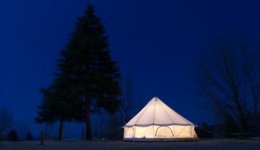 秋冬キャンプにぴったり!ノルディスク「アスガルド12.6」の本音レビュー