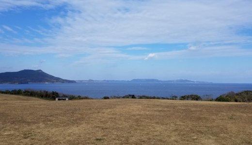 中瀬草原キャンプ場(長崎県)-細かすぎるキャンプ場レポ