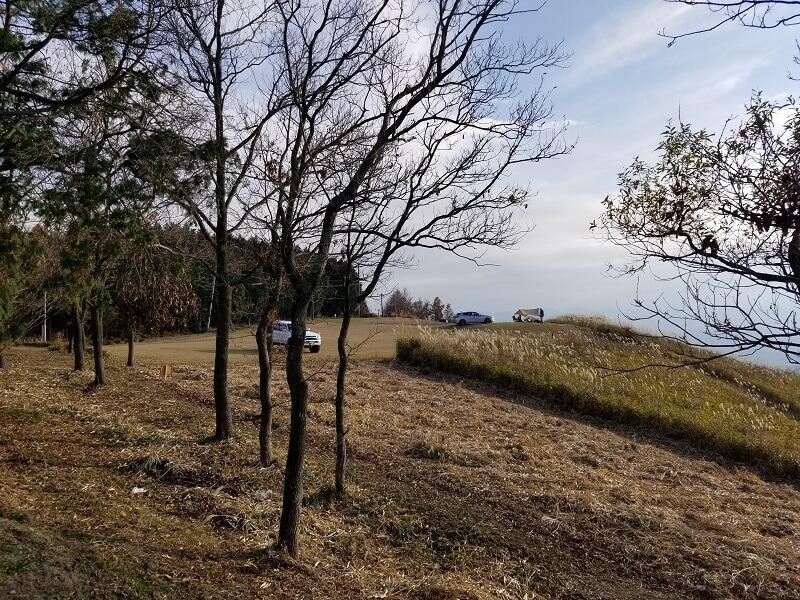 吉無田高原 緑の村キャンプ場 Aサイト:ゆうすげの丘エリア