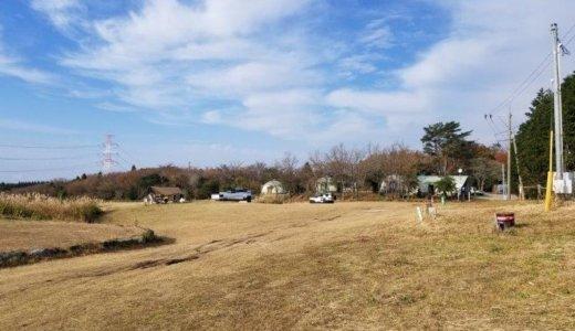 吉無田高原 緑の村(熊本県)-細かすぎるキャンプ場レポ