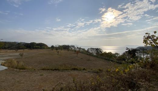 西海橋オートキャンプ場(長崎県)-細かすぎるキャンプ場レポ