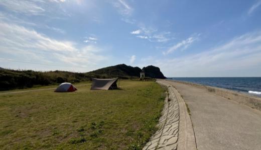 糸島ピクニックビレッジオートキャンプ場(福岡県)-細かすぎるキャンプ場レポ