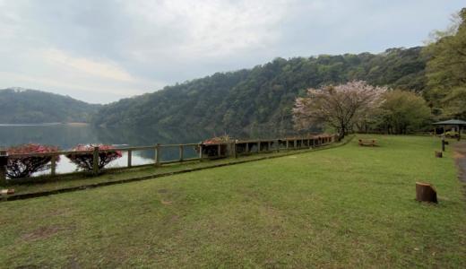 御池野鳥の森公園キャンプ村(宮崎県)-細かすぎるキャンプ場レポ