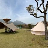 はじめての宮崎キャンプ!ひなもりオートキャンプ場 2泊3日の旅行記