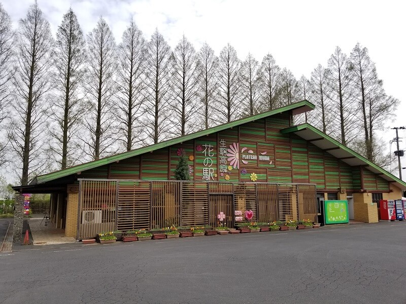【ひなもりオートキャンプ場の旅行記】生駒高原に行ってみた